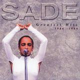 SADE - Greatest Hits