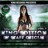 01- King Edition Mix By Dj Yizo Dii - K.R.