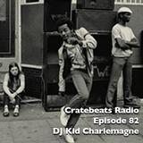 Cratebeats Radio Episode 82