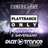 ALEZ Piranessi - PlayTrance 3rd Anniversary (2014)