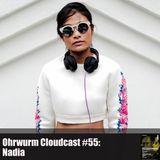 Ohrwurm Cloudcast #55: Nadia