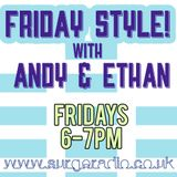 Friday Style - 30/11/12