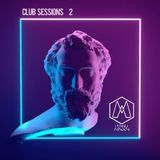 Mannu Aragon- Club Sessions 2 (House & Progressive House)