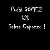La Piramide presenta : Pochi Gomez b2b Sebas Capozzo