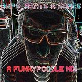 Blips, Beats & Songs: a Funkypoodle Mixtape