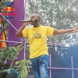 Main Stage - Seani B Bruk Out at Notting Hill Carnival
