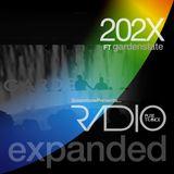 Solarstone presents Pure Trance Radio Episode 202X - gardenstate