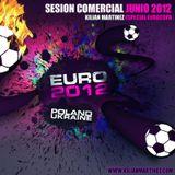 SESION COMERCIAL JUNIO 2012 - KILIAN MARTINEZ