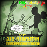 RepIndustrija Show 92.1 fm / br.19 Tema: Akupunktura govneta Gost: Ajs Nigrutin +NY Session
