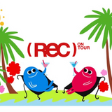 REC On Tour 'Zomer 2015' compilatie