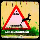 B-day celebration for special one