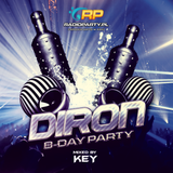 KEY - Diron Birthday Party 2019