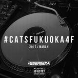 #catsfukuoka4f (March / 2017)