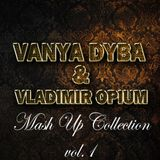 Hardwell feat. Busta Rhymes - Man With You're (Vladimir Opium & Dj Vanya Dyba Mash up)