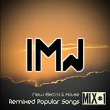 New Electro & House Party Mix #1 - Remixed Popular Songs