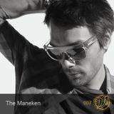 M-Cast.007 The Maneken