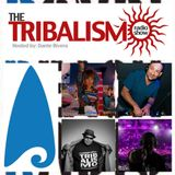 Tribalismo Radio-Episode 45 15/06/16 Live from Bondi Beach Radio