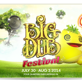 Big Dub Festival (August 1-2014 Artemas Pensilvania) B.A.D.A.S.S. RAVE
