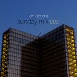 Sunday Mix 003