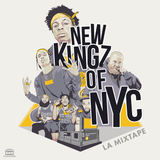 New Kingz of NYC - La Mixtape (The BackPackerz)