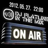 LIVE @ Scootertechno.hu radio [2012-05-28]