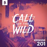 201 - Monstercat: Call of the Wild (Delta Heavy Guest Mix)