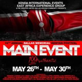2016 DALLAS MEMORIAL MAIN EVENT MIX BY DJ WILL FT CHAMELEONE, R CITY, BAHATI, WILLY PAUL