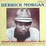 Derrick Morgan tribute