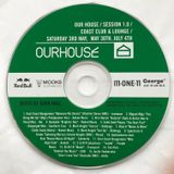 Various artists mixed by Karn Hall DJ - OurHouse Session 1.0 (2003)