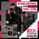 DJ FINALKUT LOST MIX 17TH MAY 2019 SET 2