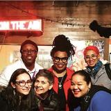 3/6/18 | #LuluNation + Crew w/ Mr. B | Black Mama (Ecuador), Jessica Ry'cheal, & #VanishingSeattle