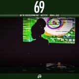Beantown Boogiedown Podcast 069: Mizeyesis (Drum & Bass/Jungle)