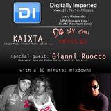 Kaixta_-_Dig My Chili_-_Guest:Gianni Ruocco ( Uranobeat)
