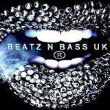 DJ Paul Everett - Beatz n Bass Radio Show 08.09.17