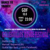 EP 099 Guille Van Bart - Hands Up GDF Fans vol.3 (GDF 10.0)