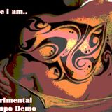 Here I am i Experimental CompoDemo