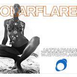 "Jeffery Plansker – Jazz Advance ""Solarflares"" (07.06.18)"