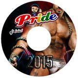 Dj Trini - Pride 2015