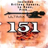Britney Spears - The Ultimix Medley 2.0 (Ultimix 151)