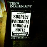 Suspect Packages Radio Show (Oct 2010)