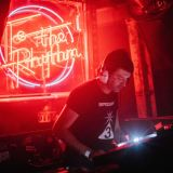 Erol Alkan (Phantasy Sound, Boys Noize) @ To The Rhythm Residency, XOYO - Ldn (07.07.2017) *Best Of*