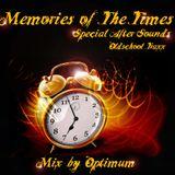 MEMORIES OF THE TIMES - DJ OPTIMUM