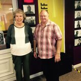 Margaret Meets...  Alan Jones - hairdresser, martial arts teacher & exponent of Tai Chi