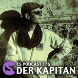 CS Podcast 176: Der Kapitan