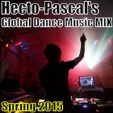 Hecto-Pascal's Global Dance Music MIX #008, Who is Ready to Jump! @ ageHa BOX on 18 April 2015