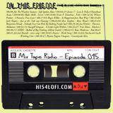 Mix Tape Radio | EPISODE 045