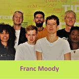 :urbanissimo! - live & direkt @ TIDE.radio (Session mit Franc Moody vom 15. Oktober 2019)