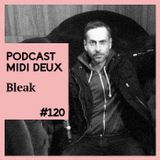 Podcast #120 - Bleak