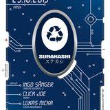 Sunakashi Podcast 09 - Mixed by Ingo Sänger