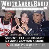 White Label Radio Ep. 175
